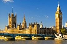 Londra Parliamento